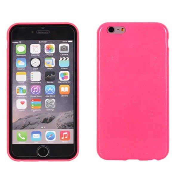 Apsauginis dėklas Telone Candy Ultra Slim 0.3mm skirtas LG Leon (H340), Rožinis kaina ir informacija | Telefono dėklai | pigu.lt