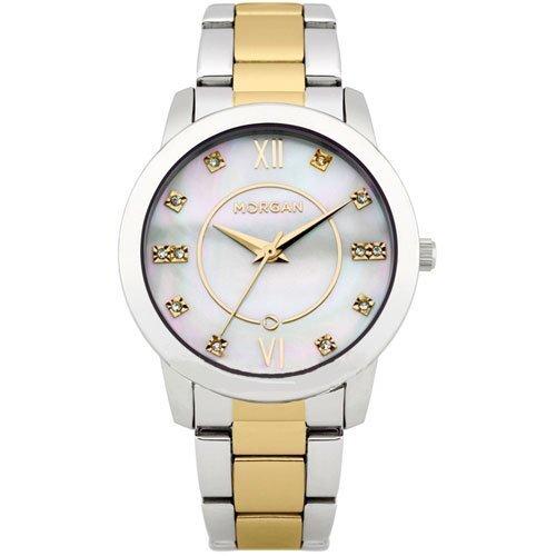 Laikrodis moterims MORGAN M1105SGM kaina ir informacija | Laikrodžiai moterims | pigu.lt