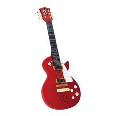 Vaikiška gitara My Music World kaina ir informacija | Lavinamieji žaislai | pigu.lt
