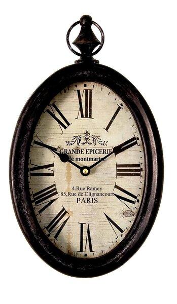 Sieninis laikrodis Grand4 kaina ir informacija | Laikrodžiai | pigu.lt
