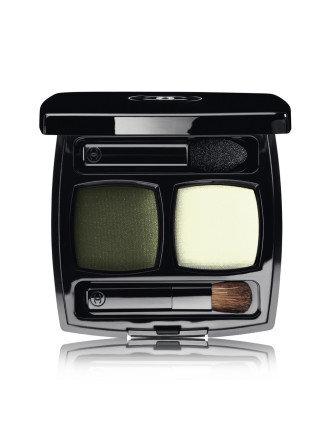 Akių šešėliai Chanel Contraste Duo 2.5 g kaina ir informacija | Akių šešėliai, pieštukai, blakstienų tušai | pigu.lt