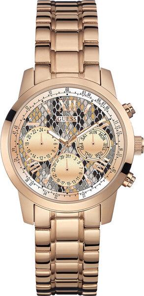 Laikrodis moterims Guess W0448L9 kaina ir informacija | Laikrodžiai moterims | pigu.lt