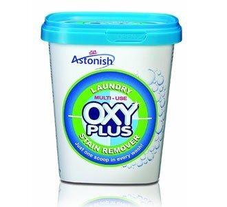 Astonish dėmių valiklis su aktyviuoju deguonimi, 350 g kaina ir informacija | Skalbimo priemonės | pigu.lt