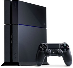 Sony PlayStation 4 (PS4), 1 TB