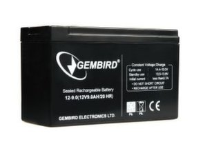 Gembird Battery 12V/9AH