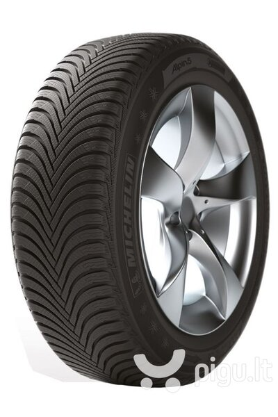 Michelin Alpin A5 205/45R16 87 H XL