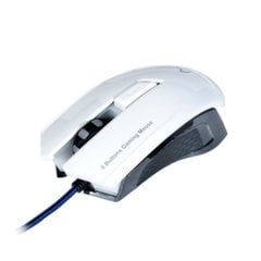ART Mouse optical for players 2000DPI USB AM-90 white