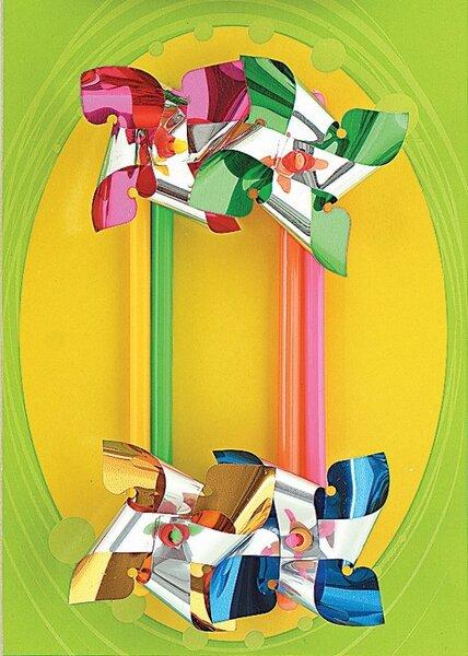 Dekoracijos- vėjo malūnėliai 4 vnt. kaina ir informacija | Dekoracijos, indai šventėms | pigu.lt