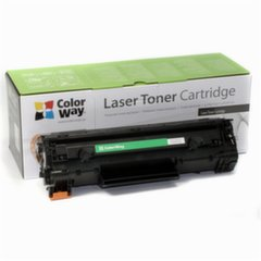 ColorWay toner cartridge (Econom) for Canon:728/726; HP CE278A