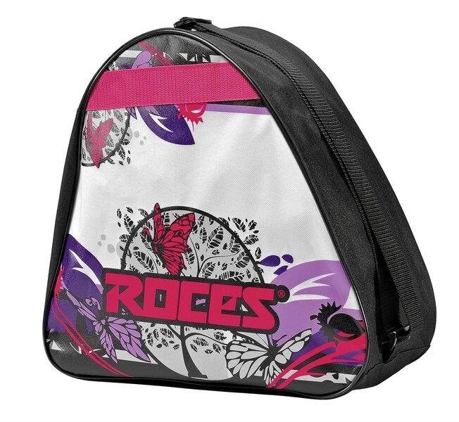 Krepšys batams Roces Butterfly 30620 kaina ir informacija | Slidės, slidinėjimo lazdos, batai ir apkaustai | pigu.lt