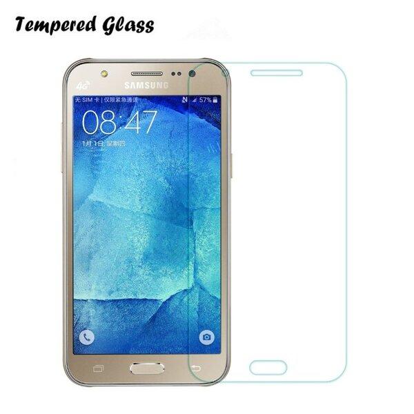 Apsauginė plėvelė Tempered glass skirta Samsung Galaxy J5 (J500F) kaina ir informacija | Apsauginės plėvelės telefonams | pigu.lt