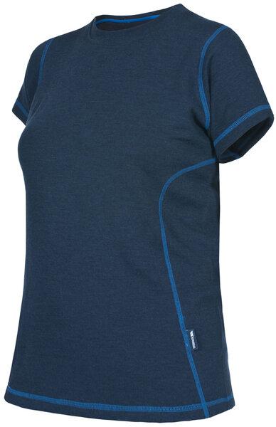 Termo marškinėliai moterims Trespass Lou kaina ir informacija | Termo apatiniai moterims | pigu.lt