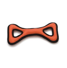 Comfy žaislas šuniui Hercules Orange, įv. dydžių