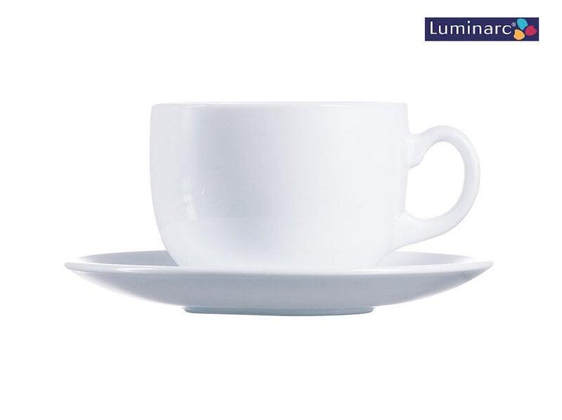 Luminarc kavos servizas Diwali, 12 dalių kaina ir informacija | Taurės, puodeliai, ąsočiai | pigu.lt