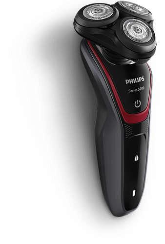 Barzdaskutė Philips S5130/06 internetu