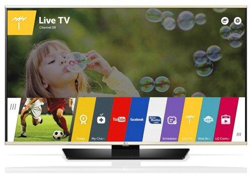LG 49LF631V kaina ir informacija | Televizoriai | pigu.lt