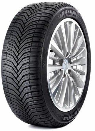 Michelin CROSS CLIMATE 205/60R16 96 H XL kaina ir informacija | Universalios padangos | pigu.lt