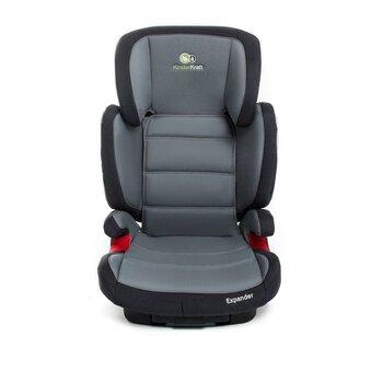 Automobilinė kėdutė KinderKraft Expander ISOFIX kaina ir informacija | Automobilinės kėdutės | pigu.lt