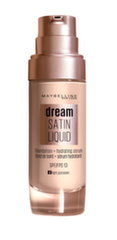 Makiažo pagrindas Maybelline Dream Satin Liquid 30 ml