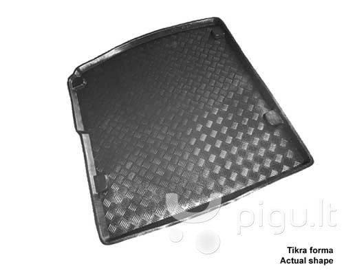 Bagažinės kilimėlis Audi A6 (C7) Avant 2011-> /11025