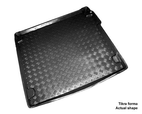 Bagažinės kilimėlis BMW X5 F15 2013-> /12079 kaina ir informacija | Modeliniai bagažinių kilimėliai | pigu.lt