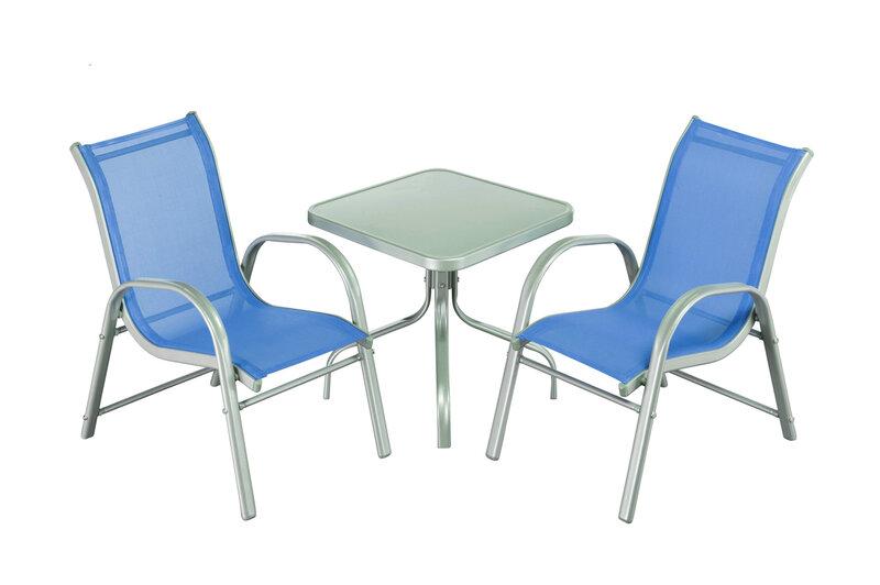 Prekė su pažeista pakuote. Vaikiškas lauko baldų komplektas kaina ir informacija | Baldai pažeistomis pakuotėmis | pigu.lt