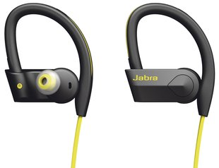 Jabra Pace Yellow, Bluetooth