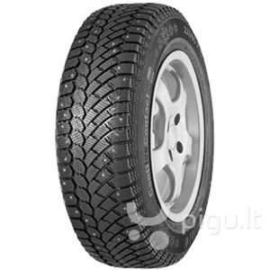 Continental ContiIceContact 205/50R17 93 T XL