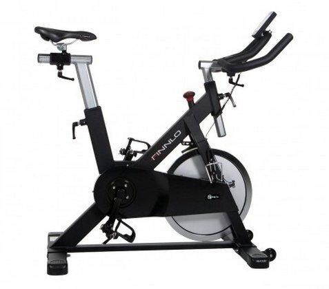 Dviratis treniruoklis FINNLO by HAMMER Indoor Cycle Speedbike CRS 2 kaina ir informacija | Dviračiai treniruokliai | pigu.lt