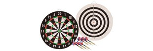 Smiginis Abbey Darts 52AV