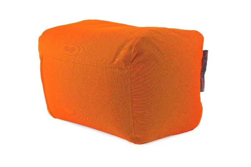 Sėdmaišis Plus Nordic Pumpkin (PUŠKU PUŠKU) kaina ir informacija | Sėdmaišiai ir pufai | pigu.lt