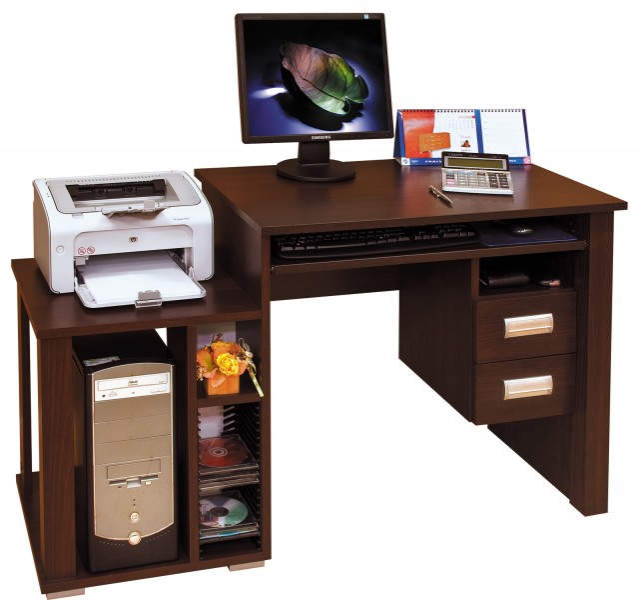 Kompiuterinis stalas Andora III kaina ir informacija | Kompiuteriniai, rašomieji stalai | pigu.lt