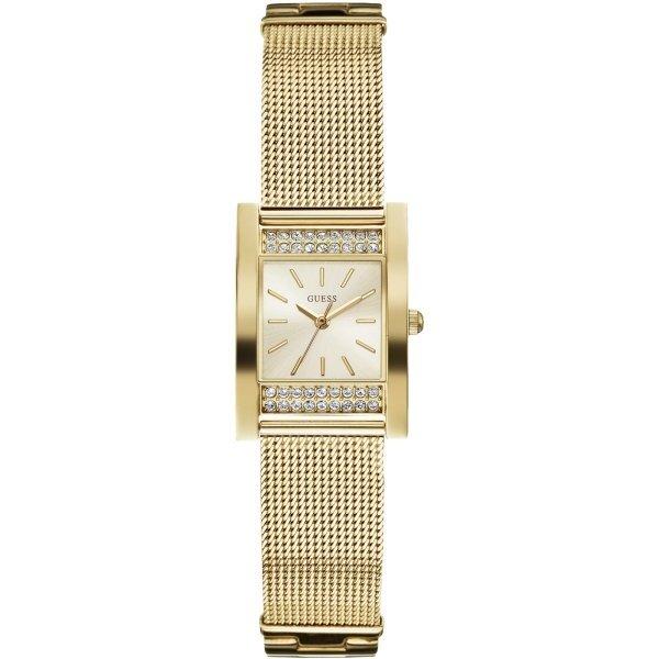 Laikrodis moterims Guess W0127L2 kaina ir informacija | Laikrodžiai moterims | pigu.lt
