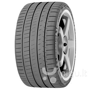 Michelin PILOT SUPER SPORT 265/35R19 98 Y XL N0 kaina ir informacija | Padangos | pigu.lt