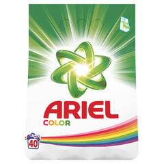 Skalbimo milteliai Ariel Color 3kg kaina ir informacija | Skalbimo milteliai Ariel Color 3kg | pigu.lt