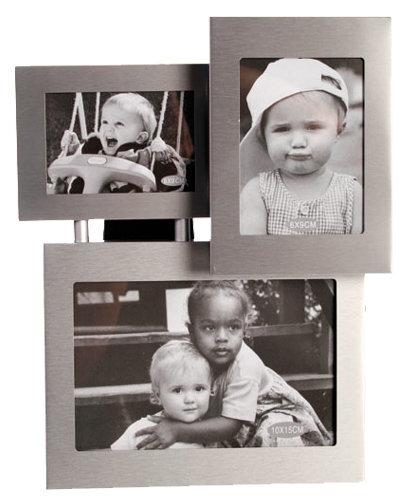 Nuotraukų rėmelis 3 D, 3 nuotraukų kaina ir informacija | Rėmeliai | pigu.lt