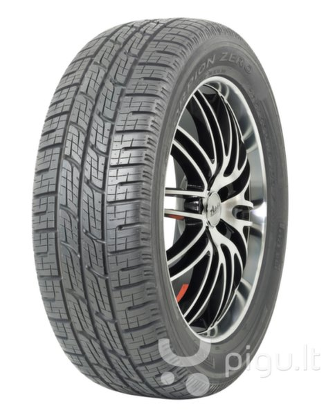 Pirelli Scorpion Zero 225/65R17 102 H kaina ir informacija | Padangos | pigu.lt