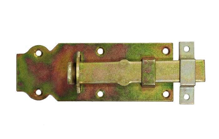 Skląstis durims, cinkuotas kaina ir informacija | Durų lankstai, priedai | pigu.lt