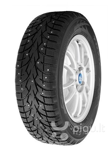 Toyo Observe Garit G3 Ice OBG3 S 235/40R18 95 T XL kaina ir informacija | Padangos | pigu.lt
