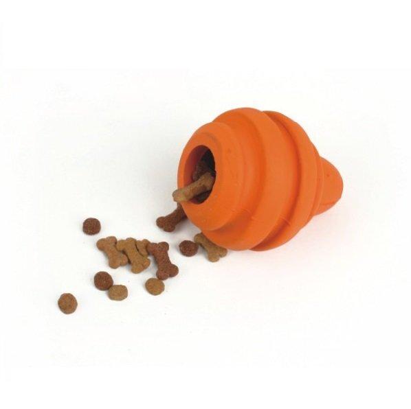 "Comfy žaislas skanėstams ""Yummy Dinghy"" kaina ir informacija | Žaislai šunims | pigu.lt"