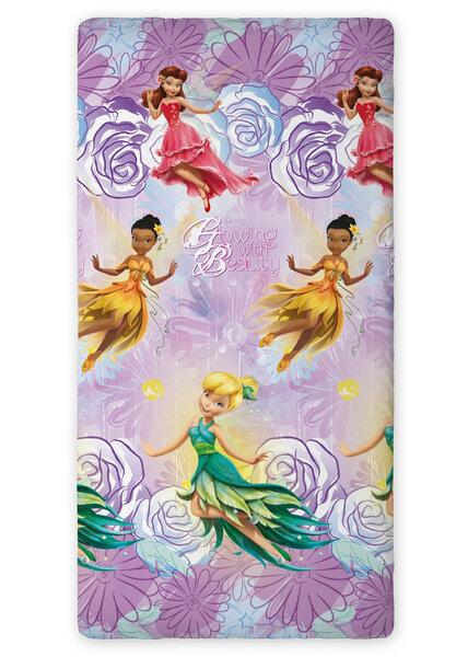 Disney paklodė Fairies kaina ir informacija | Paklodės | pigu.lt