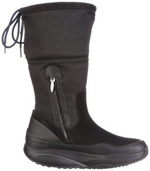 Ilgaauliai batai moterims MBT Sayari high kaina ir informacija | Aulinukai, ilgaauliai batai | pigu.lt