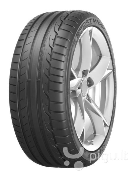 Dunlop SP Sport maxx RT 255/35R19 96 Y XL