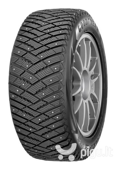 Goodyear Ultra Grip Ice Arctic SUV 225/65R17 102 T