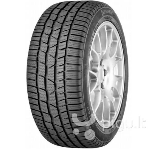 Continental ContiWinterContact TS 830 P 225/60R17 99 H