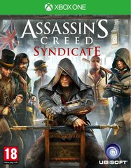 Assassins Creed Syndicate, Xbox One