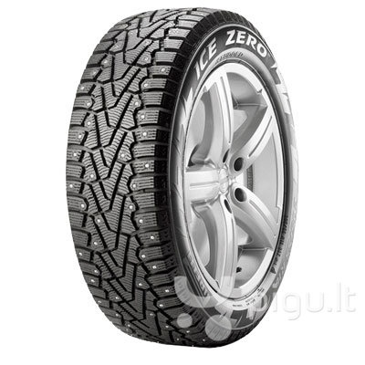 Pirelli Winter Ice Zero 265/50R19 110 T