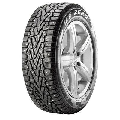 Pirelli Winter Ice Zero 225/55R17 101 T XL kaina ir informacija | Žieminės padangos | pigu.lt