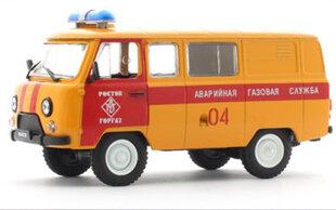 Automobilio modeliukas UAZ 3309