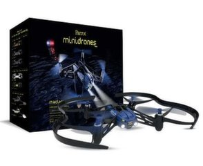 Dron Parrot AIRBORNE NIGHT DRONE (PF723107AA)